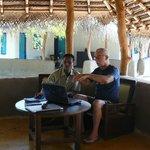 Puranagama Eco Lodge Foto