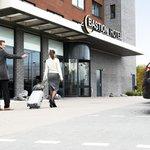 Bastion Deluxe Hotel Rotterdam Beneluxtunnel