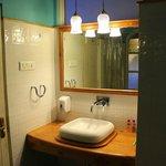 bathroom view III