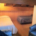 junior suites n.136