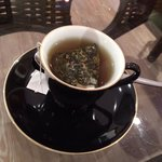 Amazing detox tea!