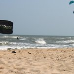 17 knot kite surf center