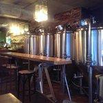 Photo de Bec Jaune Brewery