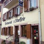 Restaurant s'Staeffele Saverne