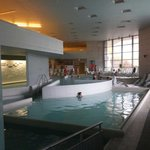 More inside pools (at level 1!)