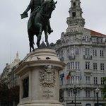 Монумент Педро IV