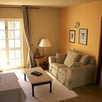 suite 3 -  living room