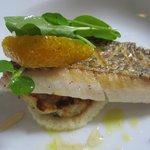 Fabulous Fish Dish!