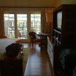 Oceanview Guest Room