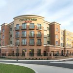Courtyard  - Glassboro / Rowan University