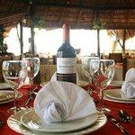 Servicio de excelencia en nuestro Restaurante Olas Altas