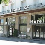 Photo of Hotel Segle XX