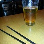 Sapphora beer