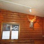 Buck's Breakfast Dining Room