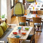 Parasties Urban Kitchen의 사진