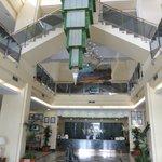 Yaramar reception hall