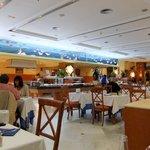 Yaramar restaurant after 21.30!