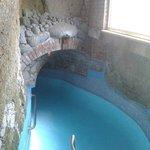 Grotta piscina