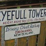 Eeyfull Tower