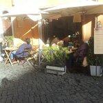 Da Vittorios - Trastevere