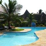 Hotel Diani Palm Resort Foto