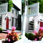 Brick Street Inn Front & Center