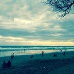 Gado Gado Seminyak Beach 2014
