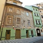 Photo de Charming Prague Apartments At the Black Star