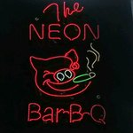 The Neon Pig BBQ