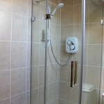 Single room shower