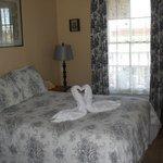 Room 12 - Edit Irvine Room
