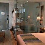 Room -- Veni Vidi Vici Suite