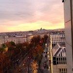 Sunset November 2013