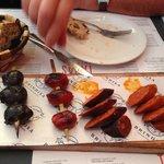 Chorizo Board - House Speciality
