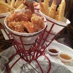 Shrimper's Heaven