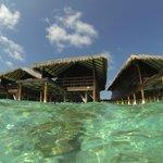 The Water Villas