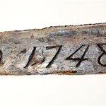 Since 1748