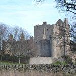 Craigmiller castle