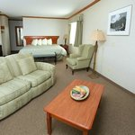 Miette King Executive Suite