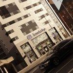 Travelodge - The Strand Liverpool