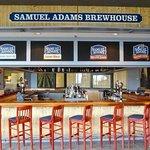 Sam Adams Brewhouse
