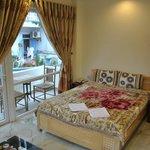 Sunny A Hotel Foto