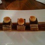 """""""Mr. Banoffee"""" dessert"""