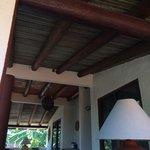 los bungalows están en excelentes condiciones, súper lindos