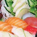 Tamagochi Sushi Garden