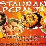 Restaurante Peralta