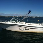 Flyer's Boat Rental