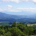 景観 富士