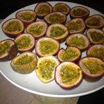 Passion fruit..awesome