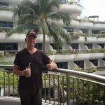 Singapores best hotel